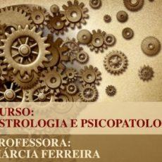 CURSO: ASTROLOGIA E PSICOPATOLOGIA – PRESENCIAL E ONLINE