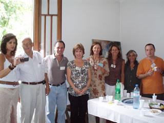 Consulting Skills ISAR na Argentina – 2008