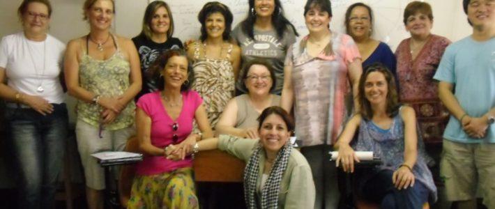 Consulting Skills ISAR Brasil II – 2011