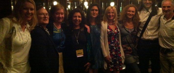 UAC – United Astrology Conference II – EUA – 2012