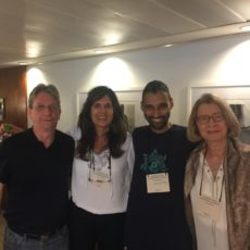 Palestra Conferência SINARJ – 2016