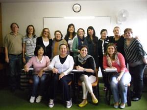 Consulting Skills ISAR Brasil I – 2011