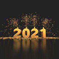 PERSPECTIVAS GERAIS PARA 2021